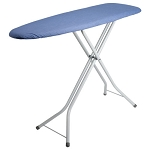 Pressto Valet Compact Ironing Board 40x13-14 Blue Elastic 4 Per Case Price Per Each
