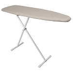 Pressto Valet Armoire Ironing Board 45x14 Toast Elastic 4 Per Case Price Per Each
