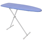 Pressto Valet Armoire Ironing Board 45x14 Blue Elastic 4 Per Case Price Per Each