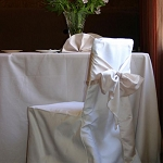 Riegel Folding Chair Covers