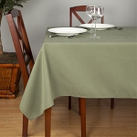 RieNU 100% Recycled Spun Polyester Square Tablecloths