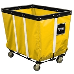 Vinyl & Canvas Permanent Liner Basket Trucks