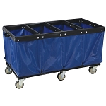 4 Compartment Cart