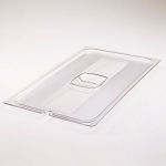 Rubbermaid Commercial 134PCLE Cold Food Pan Covers Full Size 6 Per Case Price Per Each