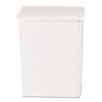 Rubbermaid Commercial 256BCRE 56 Gallon Glutton® Container Cream