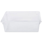 Rubbermaid Commercial 3300CLE Food Boxes 12-1/2 Gallon 9