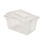 Rubbermaid Commercial 3304CLE Food Boxes & Lids 9
