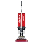 Quick Kleen Commercial Upright Vacuums