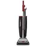 Quiet Clean Commercial Upright Vacuums