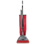 Sanitaire SC688A Standard Commercial Upright Vacuum 7 Amps Disposable Dust Bag 50' Cord