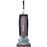 Lightweight Commercial Upright Vacuums