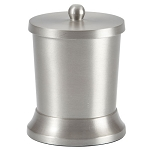 Steeltek® Pewter Veil Cotton Container 24 Per Case Price Per Each