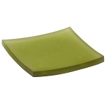 Steeltek Moss Soap Dish 24 Per Case Price Per Each