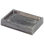 Steeltek® Parker Soap Dish 48 Per Case Price Per Each