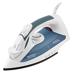 Sunbeam® 4273 GreenSense™ SteamMaster® Full Size Professional Iron w/ ClearView™ White 4 Per Case Price Per Each