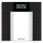 Sunbeam® HDL601DQ53 Health O Meter® Glass Platform Digital Scale w/ 1.0