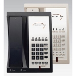 Telematrix 9600 Series 9602MWD5 Analog Two Line 1.9 GHz Cordless Speakerphone w/ 5 Guest Service Keys Black or Ash 10 Per Case Price Per Each