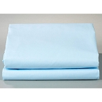 Thomaston Mills T-180 Pillowcase Standard 42x36 50% Cotton 50% Polyester Blue 6 Dz Per Case Price Per Dz