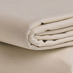 Thomaston Mills T-250 Royal Suite Pillowcase King 42x46 60% Cotton 40% Polyester Bone 6 Dz Per Case Price Per Dz