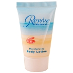 Ultra-Pak Revive Naturals Moisturizing Body Lotion 1 Oz. Bottles 300 Per Case 3 Case Minimum