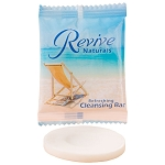 Ultra-Pak Revive Naturals Refreshing Cleansing Bar 0.75 Oz. 1000 Per Case 3 Case Minimum