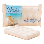 Ultra-Pak Revive Naturals Reviving Massage Bar 1.75 Oz. 225 Per Case 3 Case Minimum