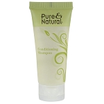 Pure & Natural Conditioning Shampoo Fresh Scent 0.75 Oz. 288 Per Case