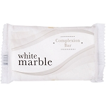 White Marble Dial Basics Complexion Bar Soap 0.75 Oz. 1000 Per Case