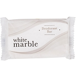 White Marble Dial Deodorant Bar Soap 2.5 Oz. 200 Per Case
