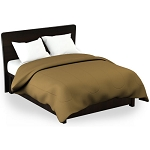 Martex Rx Solid Color Gold Comforters