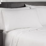 Martex Dryfast T-200 Pillowcase Standard 44x35 60% Cotton 40% Polyester White 6 Dz Per Case Price Per Dz