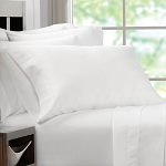 Martex Ultra Touch Pillowcase Standard 42x33 100% Polyester Microfiber White 6 Dz Per Case Price Per Dz