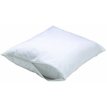 Martex Basics T-180 Zippered Pillow Protector King 20x36 60/40 Cotton Polyester 12 Dz Per Case Price Per Dz
