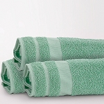 Martex Pool Towels 24x48 100% Cotton Loops Jade 8Lb/Dz 5 Dz Per Case Price Per Dz