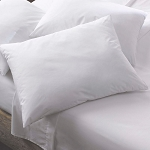 Martex Green Hospitality Pillows King 34Oz. Fill 6 Per Case Price Per Each