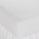 Martex Ultra Touch Fitted Mattress Pad Twin 39x75x9 6 Per Case Price Per Each