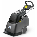 Windsor Clipper Duo™ 10 Gallon Interim Encapsulation Cleaning Machine & Deep Carpet Extractor w/ 16