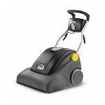 Commercial Wide Area Vacuums