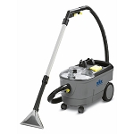 Windsor Priza™ 2.6 Gallon Carpet Extractor w/ Upright Spray Wand & Hand Tool