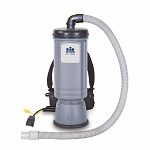 Commercial Back Pack Vacuums