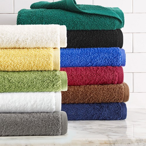 1888 Mills Millennium Bath Towels 27x52 100% Ring Spun Cotton 15Lb/Dz 3 Dz Per Case Price Per Dz