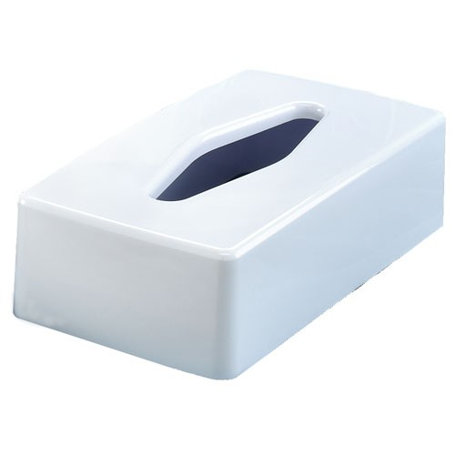 Lancaster Colony Sussex Flat Tissue Box Cover 6 Per Case Price Per Each