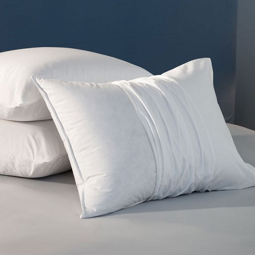Pacific Coast Restful Nights T-180 Zippered Pillow Protector King 12 Per Case Price Per Each