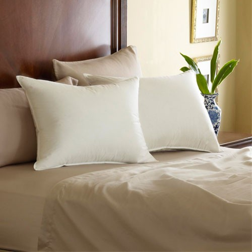Pacific Coast Feather Pillow Queen 20x30 34Oz. Fill 10 Per Case Price Per Each