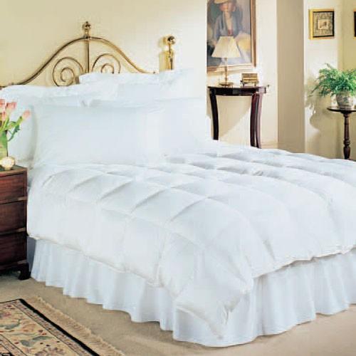 Phoenix Down White Cloud Comforter King 102x86 Down