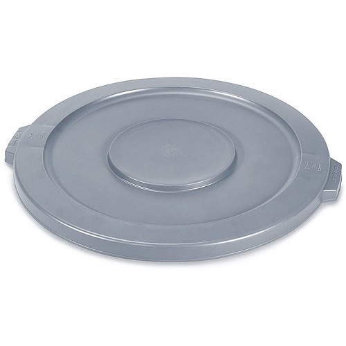 Rubbermaid Commercial 261960GRA Brute® Lid For 2620 BRUTE® Container Gray