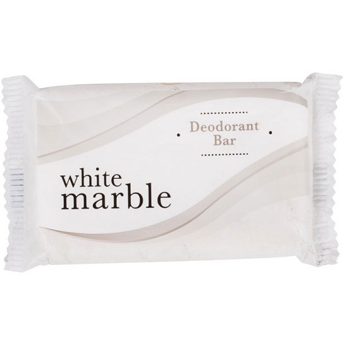 White Marble Dial Deodorant Bar Soap 1 5 Oz 500 Per Case